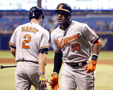 Baltimore Orioles v Tampa Bay Rays Photo by Brian Blanco