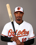 Baltimore Orioles Photo Day Photo by Rob Carr