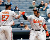 Baltimore Orioles v New York Yankees Photo by Jim McIsaac