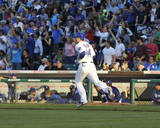 Los Angeles Dodgers v Chicago Cubs Photo by David Banks