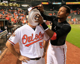 Cincinnati Reds v Baltimore Orioles Photo by Rob Carr