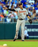 Baltimore Orioles v Kansas City Royals Photo by Jamie Squire