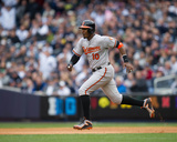 Baltimore Orioles V. New York Yankees Photo by Rob Tringali