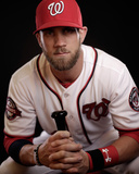 Washington Nationals Photo Day Photo af Chris Trotman