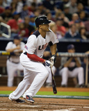 2013 World Baseball Classic Pool 2, Game 4: Team Dominican Republic V. Team USA Photo by Tom DiPace