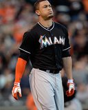 Miami Marlins v San Francisco Giants Photo by Thearon W Henderson