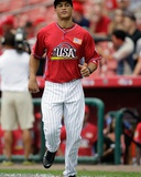 XM All-Star Futures Game Photo by Jamie Squire
