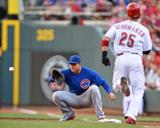 Chicago Cubs v Cincinnati Reds Photo by Jamie Sabau