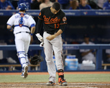 Baltimore Orioles v Toronto Blue Jays Photo by Tom Szczerbowski