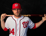Washington Nationals Photo Day Photo by Rob Carr