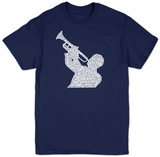 Great Jazz Songs T-Shirt