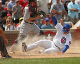 St. Louis Cardinals v Chicago Cubs Photo by Jonathan Daniel