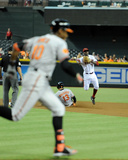 Baltimore Orioles v Arizona Diamondbacks Photo by Norm Hall
