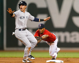 New York Yankees v Boston Red Sox Photo by Jim Rogash