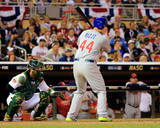 85Th MLB All Star Game Photo by Rob Carr