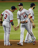Washington Nationals v Miami Marlins Photo by Eliot J Schechter