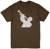 Great Jazz Songs Shirt
