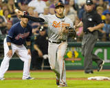 Baltimore Orioles v Cleveland Indians Photo by Jason Miller