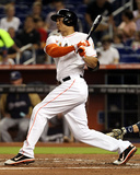 Milwaukee Brewers v Miami Marlins Photo by Marc Serota