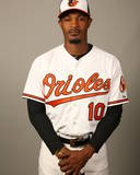 2015 Baltimore Orioles Photo Day Photo by Robbie Rogers