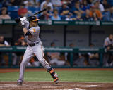 Baltimore Orioles V. Tampa Bay Rays Photo by Tom DiPace