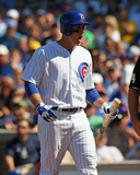 Los Angeles Dodgers v Chicago Cubs Photo by Jonathan Daniel