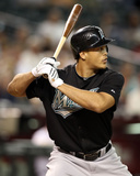 Florida Marlins v Arizona Diamondbacks Photo by Christian Petersen
