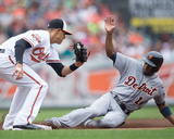Detroit Tigers v Baltimore Orioles Photo by Rob Tringali