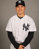 2015 New York Yankees Photo Day Photo by Robbie Rogers