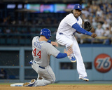 Chicago Cubs v Los Angeles Dodgers Photo by Harry How