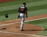 Miami Marlins v Washington Nationals Photo by Jonathan Ernst