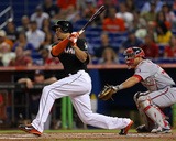 Washington Nationals v Miami Marlins Photo by Mike Ehrmann