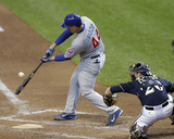 Chicago Cubs v Milwaukee Brewers Photo by Mike McGinnis
