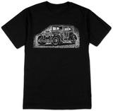 Mob Car T-shirts