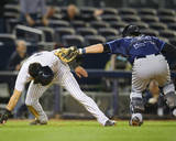 Tampa Bay Rays v New York Yankees Photo by Al Bello