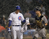 Milwaukee Brewers v Chicago Cubs Photo by Brian Kersey