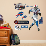 Sammy Watkins - Fathead Jr Wall Decal