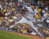 Los Angeles Dodgers v Pittsburgh Pirates Photo by Justin K Aller