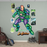 Lex Luthor Wall Decal