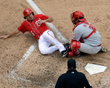 Cincinnati Reds v Washington Nationals Photo by Patrick McDermott
