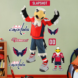 Washington Capitals Mascot - Slapshot Wall Decal