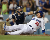 San Diego Padres v Los Angeles Dodgers Photo by Jeff Gross