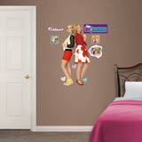 Disney: Liv and Maddie - Fathead Jr Wall Decal