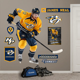 James Neal Wall Decal