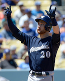 Milwaukee Brewers v Los Angeles Dodgers Photo by Harry How
