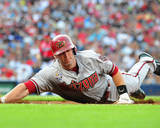 Arizona Diamondbacks v Atlanta Braves Photo by Scott Cunningham
