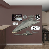 Star Wars: Star Destroyer Wall Decal