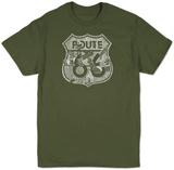 Route 66 Pics T-Shirt