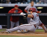 Arizona Diamondbacks v Colorado Rockies Photo by Doug Pensinger