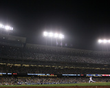 Miami Marlins v Los Angeles Dodgers Photo by Victor Decolongon